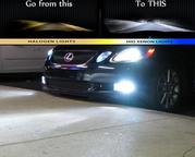 How to pick the Right Xenon Bulb for Your Vehicle